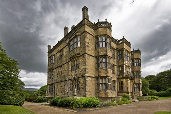 gawthorpe_hall-project